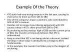 example of the theory1