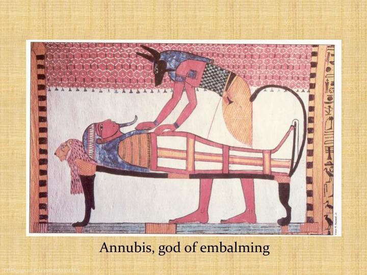 Annubis