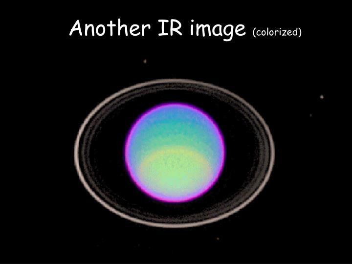 Another IR image