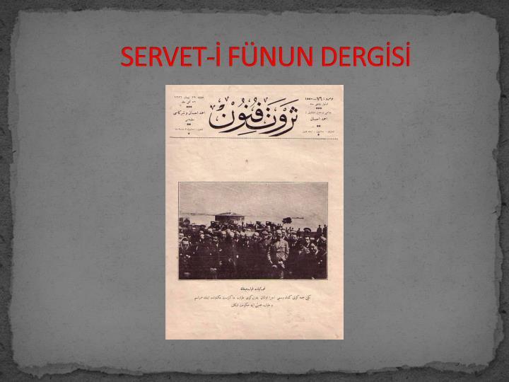 SERVET-İ