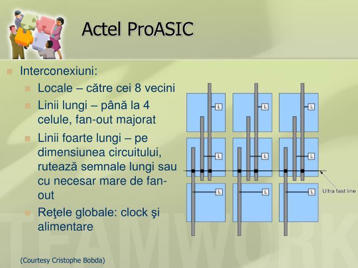 Actel ProASIC
