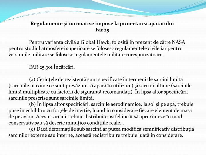 Regulamente