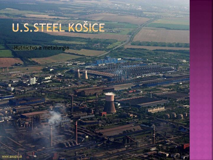 U.S.steel