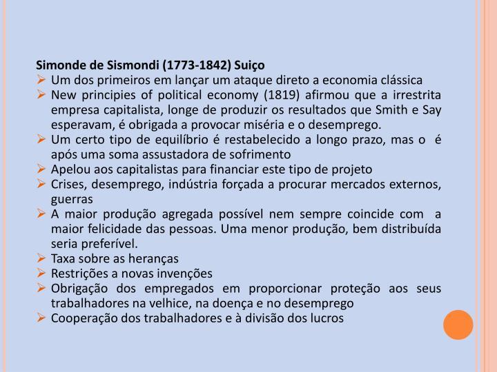Simonde