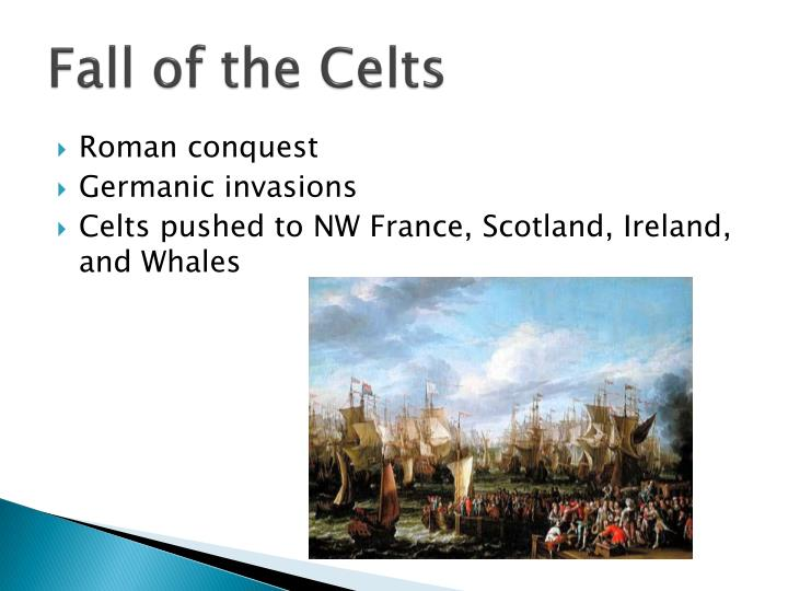 Fall of the Celts