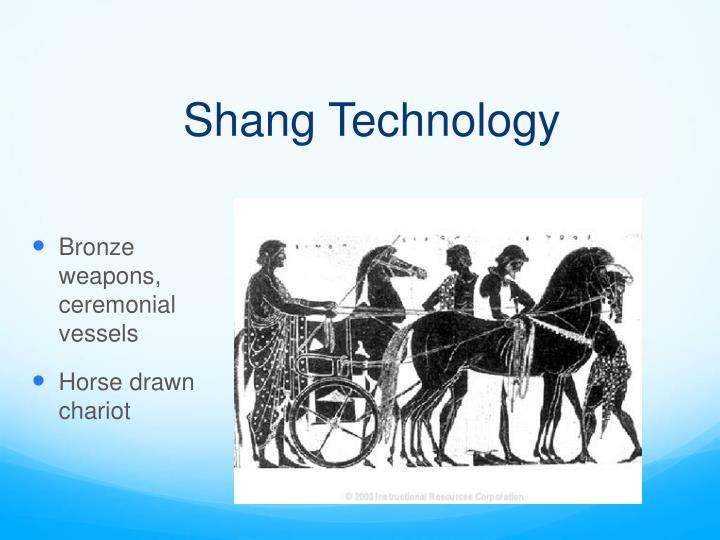 Shang Technology