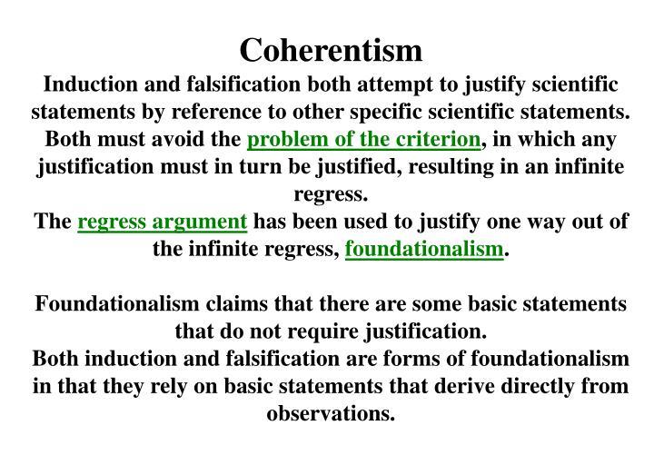 Coherentism