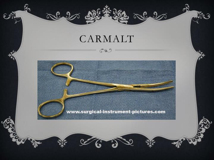 carmalt