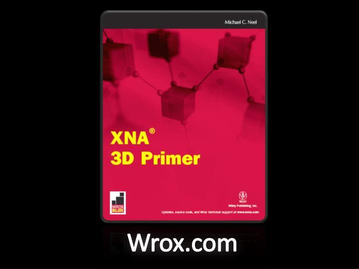 Wrox.com