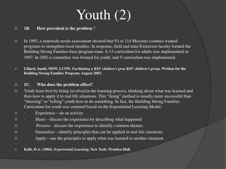 Youth (2)