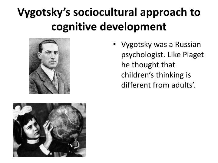 Vygotsky's