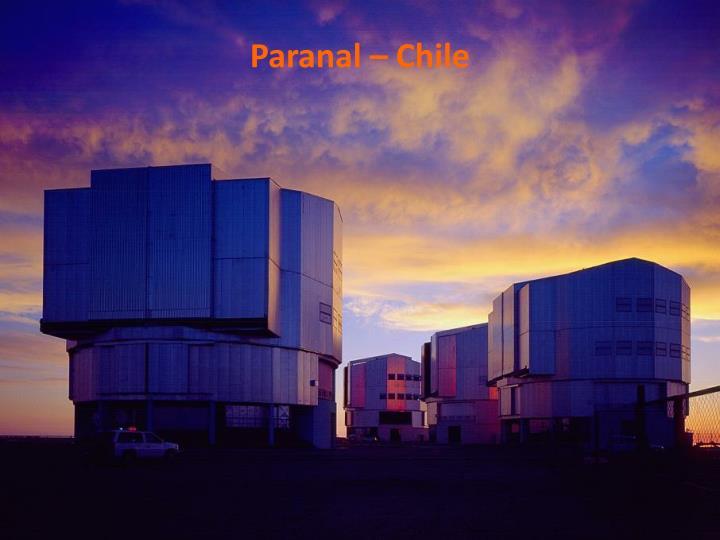 Paranal