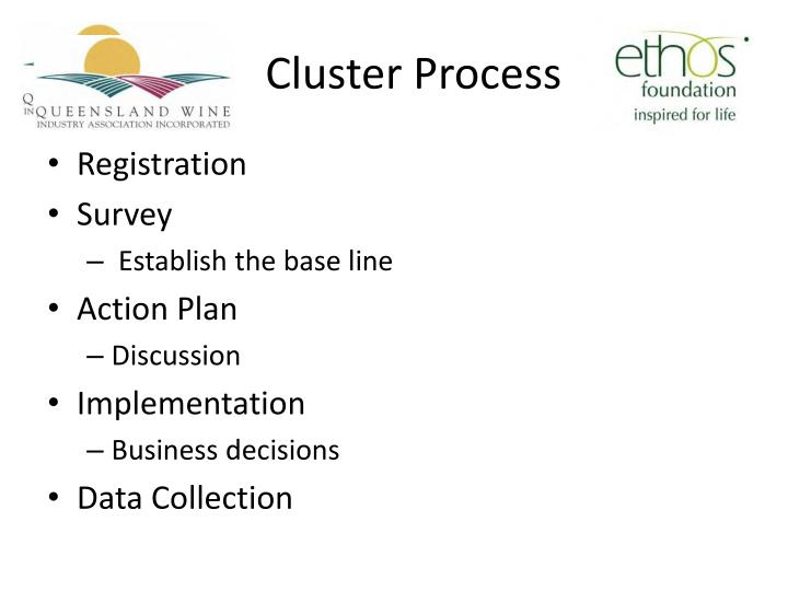 Cluster Process