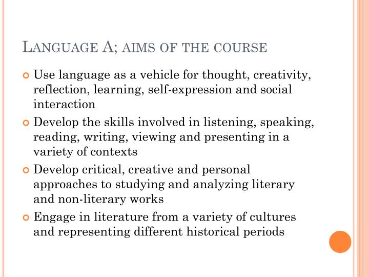 aims of coursework The course aims to provide an advanced understanding of the core principles and topics of biochemistry and their experimental basis, and to enable students to acquire a specialised knowledge and understanding of selected aspects by means of a stem/branch lecture series and a research project.