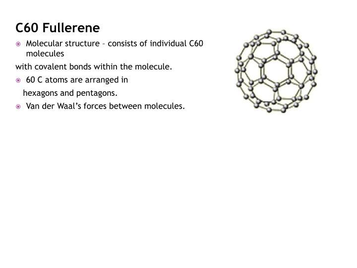 C60 Fullerene