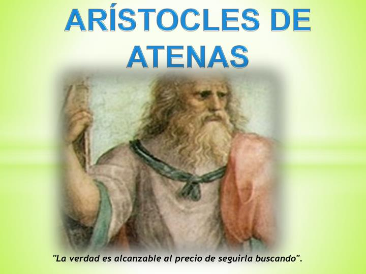 ar stocles de atenas
