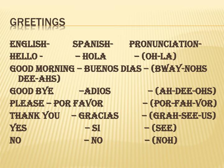 English-          Spanish-       pronunciation-