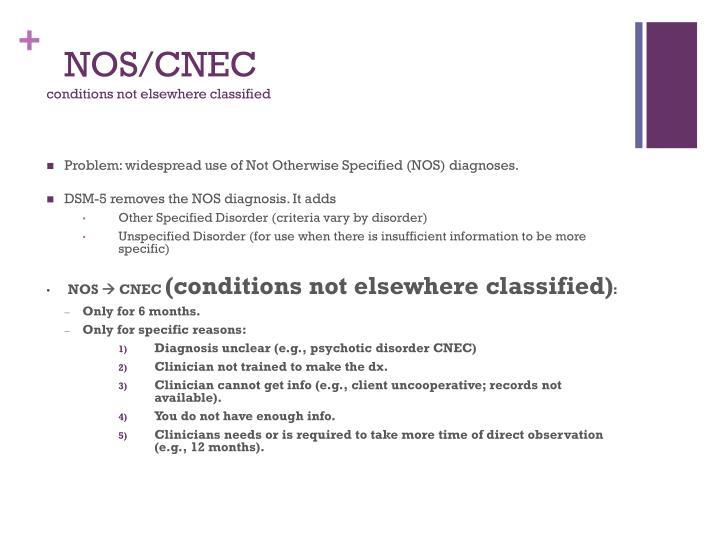 NOS/CNEC