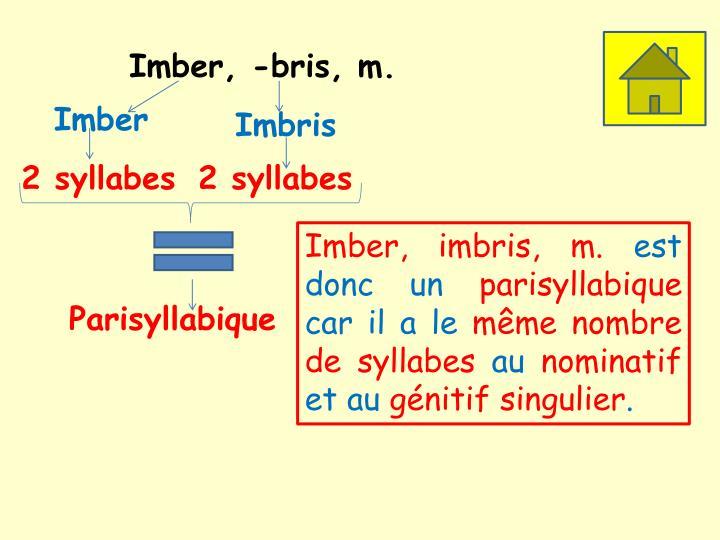 Imber