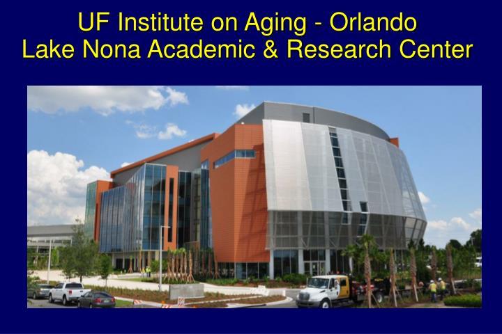 UF Institute