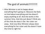 the god of animals4