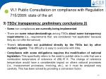 vi 1 public consultation on compliance with regulation 715 2009 state of the art2