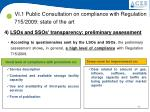 vi 1 public consultation on compliance with regulation 715 2009 state of the art4
