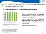 vi 1 public consultation on compliance with regulation 715 2009 state of the art5