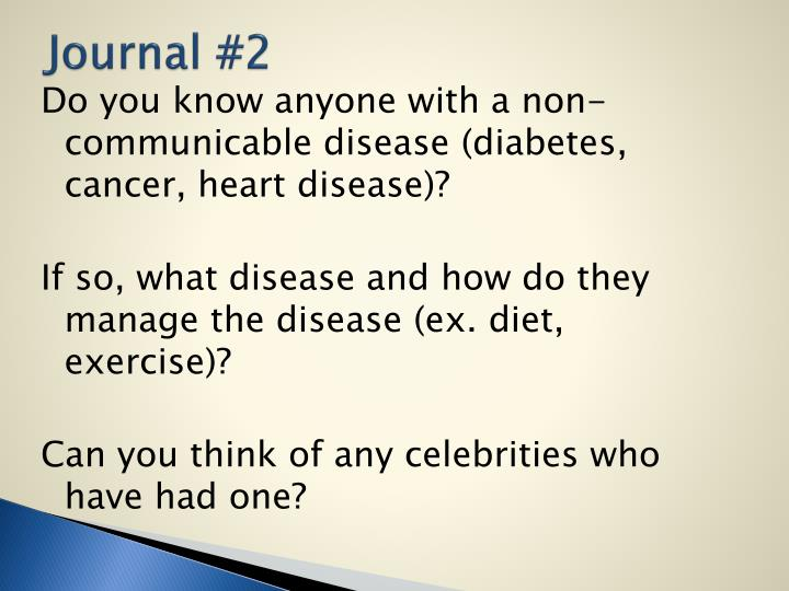 ppt - communicable and non-communicable diseases powerpoint presentation