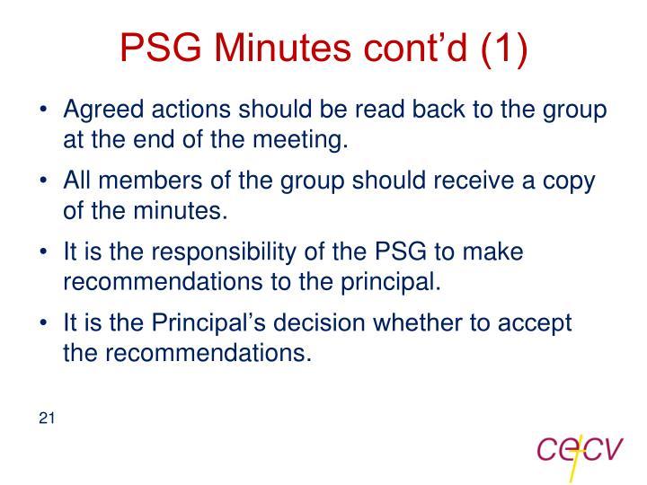 PSG Minutes cont'd (1)