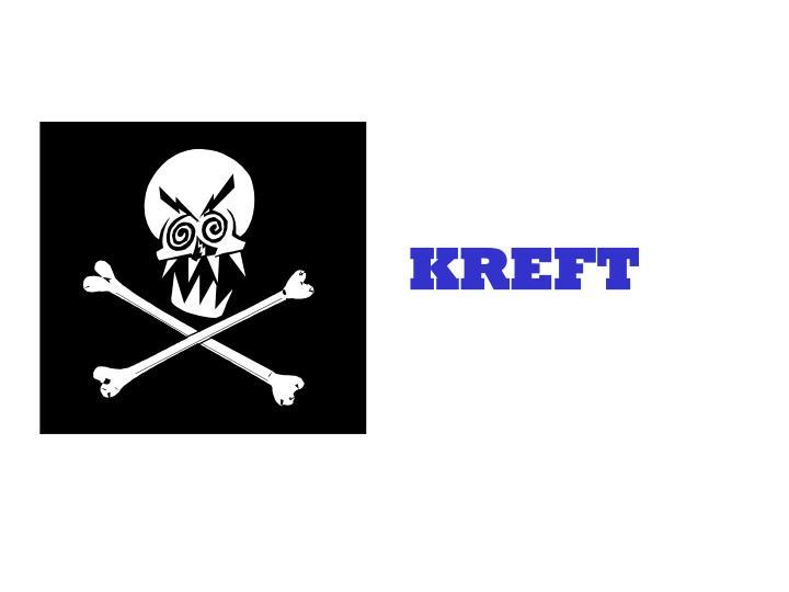 KREFT