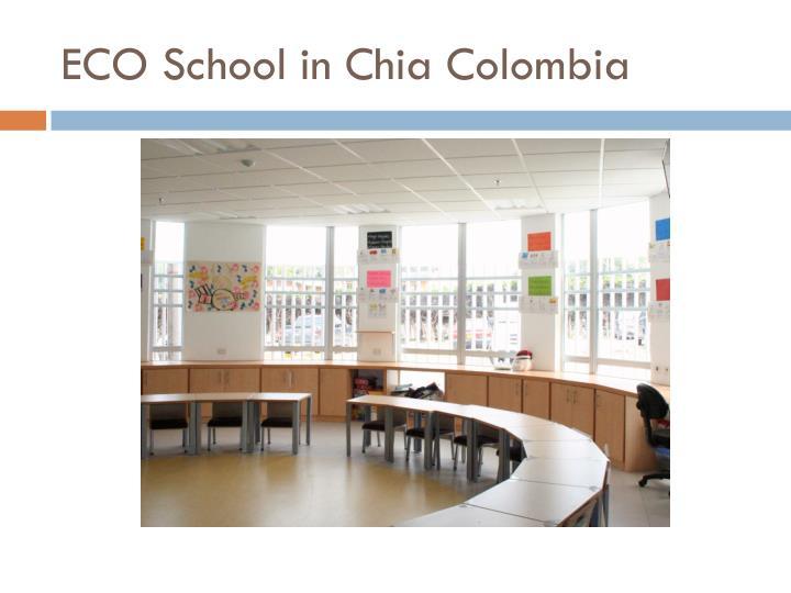 ECO School in