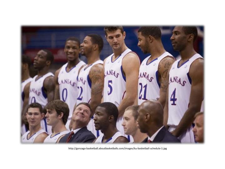 http://gonzaga-basketball.aboutbasketballs.com/images/ku-basketball-schedule-1.jpg