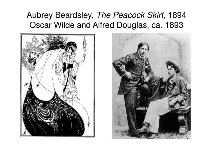 Aubrey Beardsley,