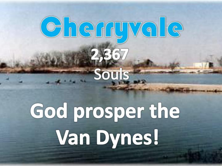 Cherryvale
