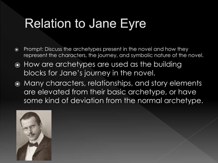 "jane eyre archetype Charlotte bronte jane eyre - the gothic features of jane eyre by charlotte   brought forth the fictional ""bad boy"" archetype from her imagination (ceron 1."