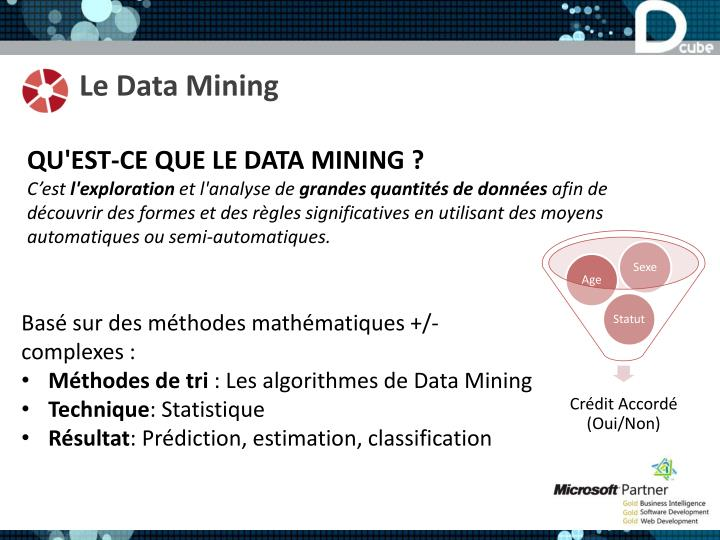 Le Data