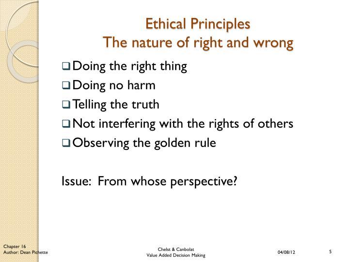 do the bps ethical principles and Ethical principles • respect for persons • honesty • benevolence • do no harm ethical issues in qualitative research • research design.