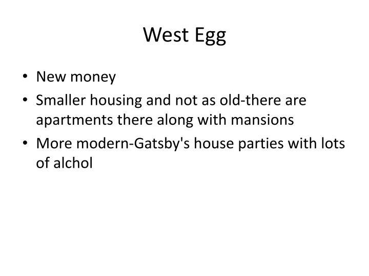 West Egg