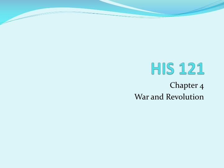 his 121