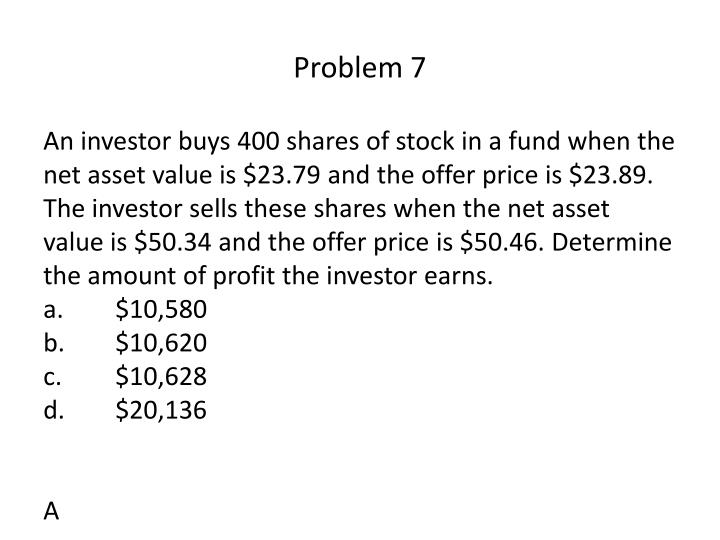 Problem 7