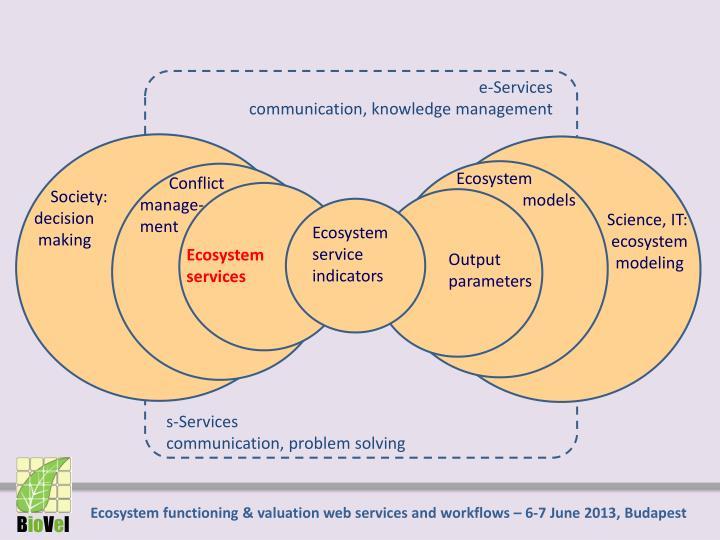 e-Services