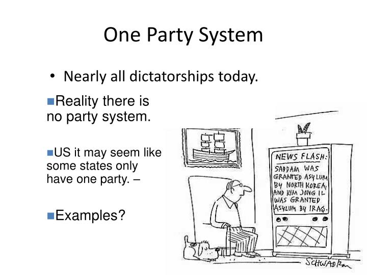an analysis of the functions of political parties in the us electoral system Political systems: meaning, functions and types of political systems meaning: each society must have a political system in order to maintain recognized procedures for allocating valued resources.