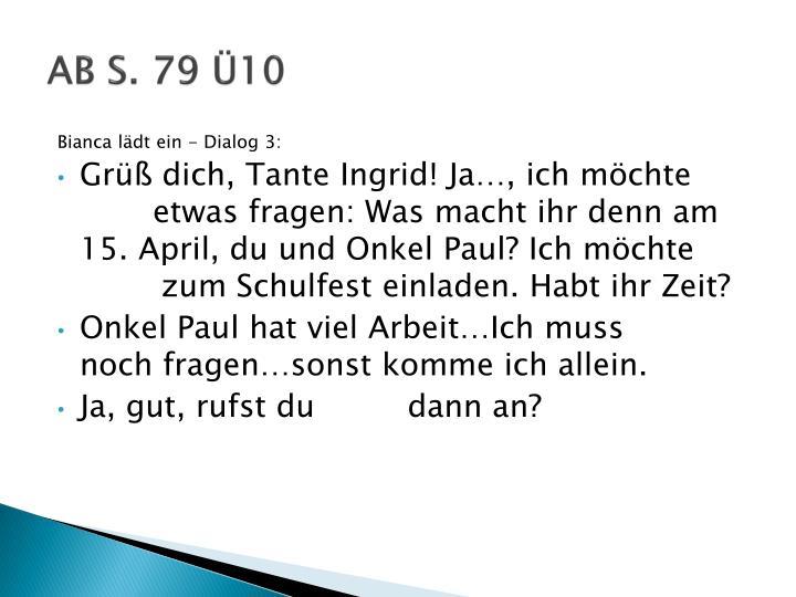 AB S. 79 Ü10