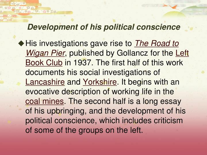 term paper on developing a social conscience Term paper on developing a social conscience new accounts: toward a reframing of social accounting andrew brennan – nbsp this jointly authored paper is a speculative and exploratory essay on the emerging field of social accounting.