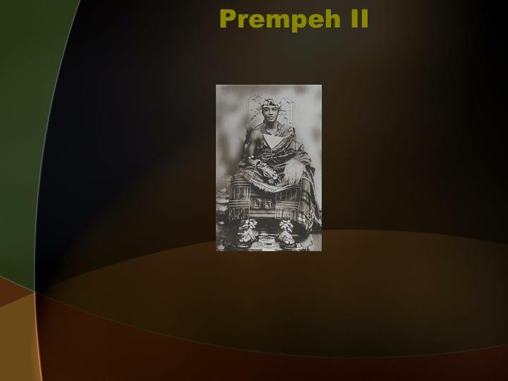 Prempeh
