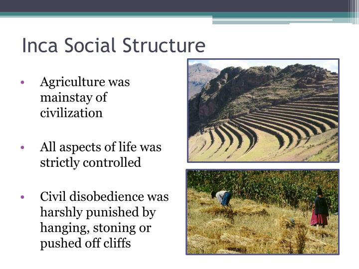 inca social structure in english - photo #25