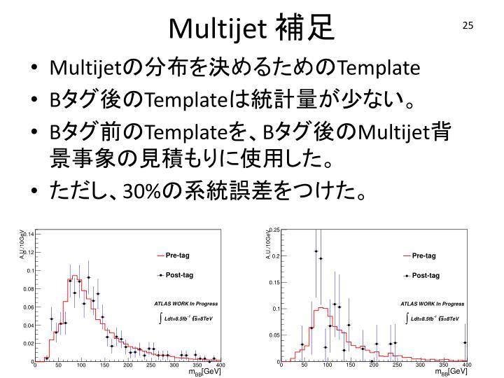 Multijet