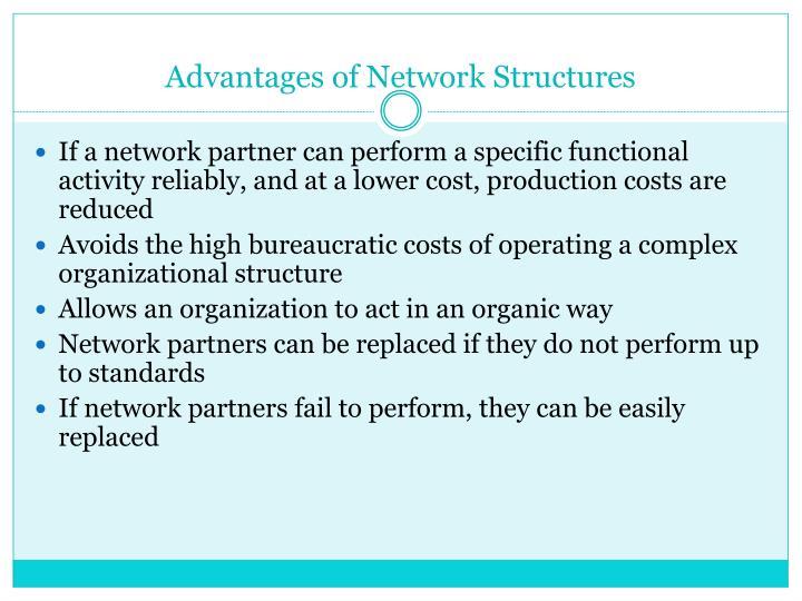 advantages of boundaryless organizations