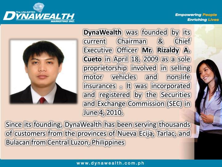 DynaWealth